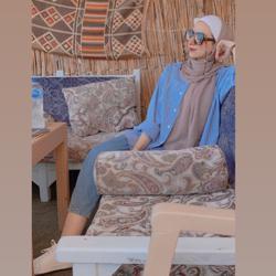 Hoda Elhadedy Clubhouse