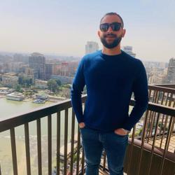 Hussein Essam Clubhouse