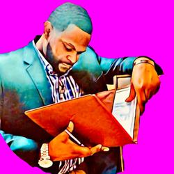 ➪Johnathan Kimbrough, MBA Clubhouse