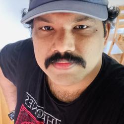 Arun Krishnan Clubhouse