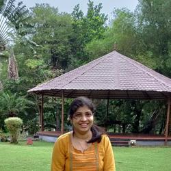 Sangeetha P Clubhouse