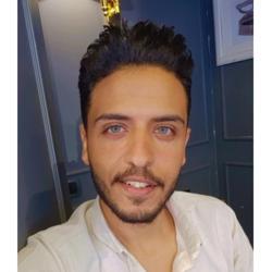 Hossam Devo ✓ Clubhouse