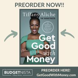 Tiffany The Budgetnista Clubhouse
