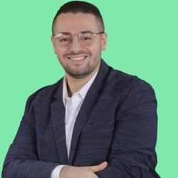 Tarek Wael Clubhouse