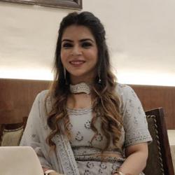 Megha Gulati Clubhouse
