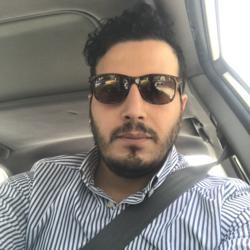 Ali Yousefi Clubhouse