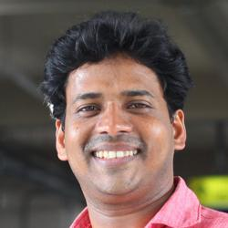 AjithKumar R Clubhouse