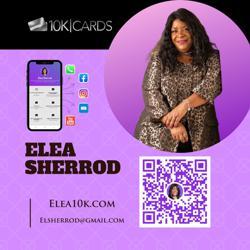 Elea Sherrod Clubhouse