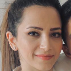 Madihe Ghaffarzadeh Clubhouse