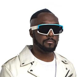 will.i.am Clubhouse