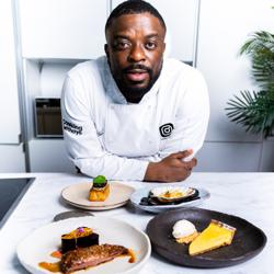 Chef Ayo Clubhouse