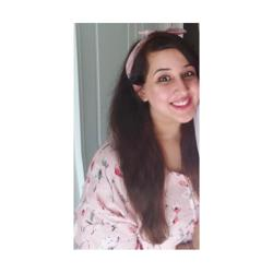 Mariam Khalil Clubhouse