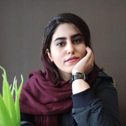 Farzaneh Salehi Clubhouse