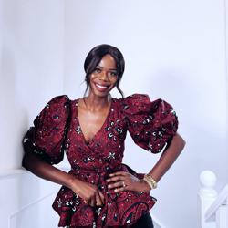 Nancy Olaoye Clubhouse