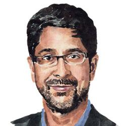 Vijay Pande Clubhouse