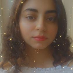 Sara ahmadi Clubhouse