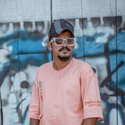 ThirumaLi Rapper Clubhouse