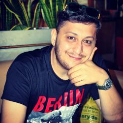 Varol Aksoy Clubhouse