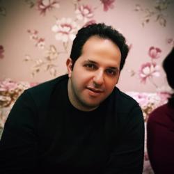Mohamad Hoseini Clubhouse