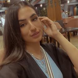 Khadija Ibrahim Clubhouse