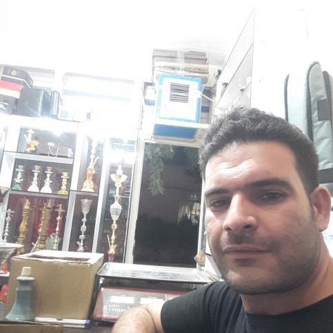 Meisam Toorani Clubhouse