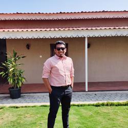 Varun Bora Clubhouse