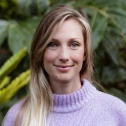 Lauren Capelin Clubhouse