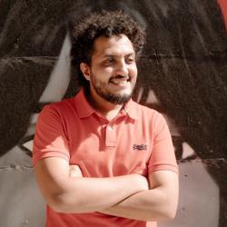 Mourad Radwan Clubhouse