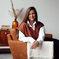 Odeta Valiuskyte | Tech Clubhouse