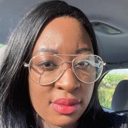 Jocelyne Kabongo Clubhouse