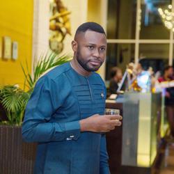 Segun Adeyemi Clubhouse