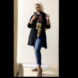 Rodaina Khaled Clubhouse
