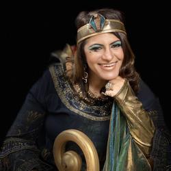 Marwa Rida Clubhouse