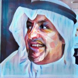 محمد المسفر Clubhouse