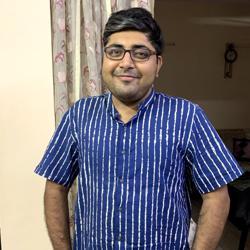 Ashish Sethi Clubhouse