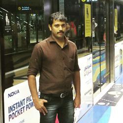 Faisal  Ak Clubhouse
