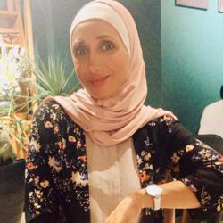 Manal Mattar Clubhouse