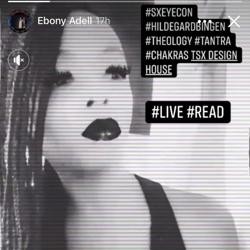 Ebony Adell Clubhouse
