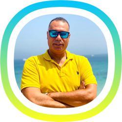 Sherif Khalil Clubhouse