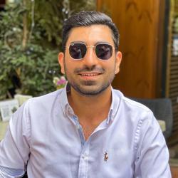 Farid Faraji Clubhouse