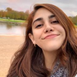 Andrea Alvarez Clubhouse
