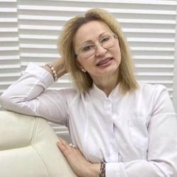 Olga Li Clubhouse