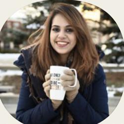 Samia Siddiqui Clubhouse