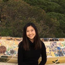 Kimberly Tan Clubhouse