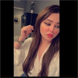 Sara Abdulsmad Clubhouse
