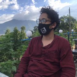 Yajan Shrestha Clubhouse