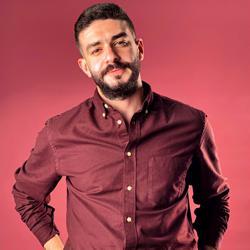 Omar Abdelnaser Clubhouse