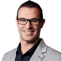 Giancarlo Brotto Clubhouse