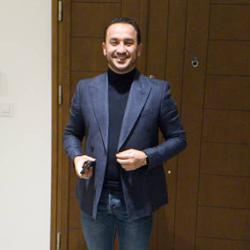 Yasser Megerbi Clubhouse