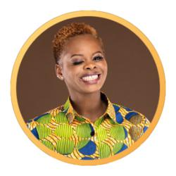 Laura Tshilumba, CPA Clubhouse